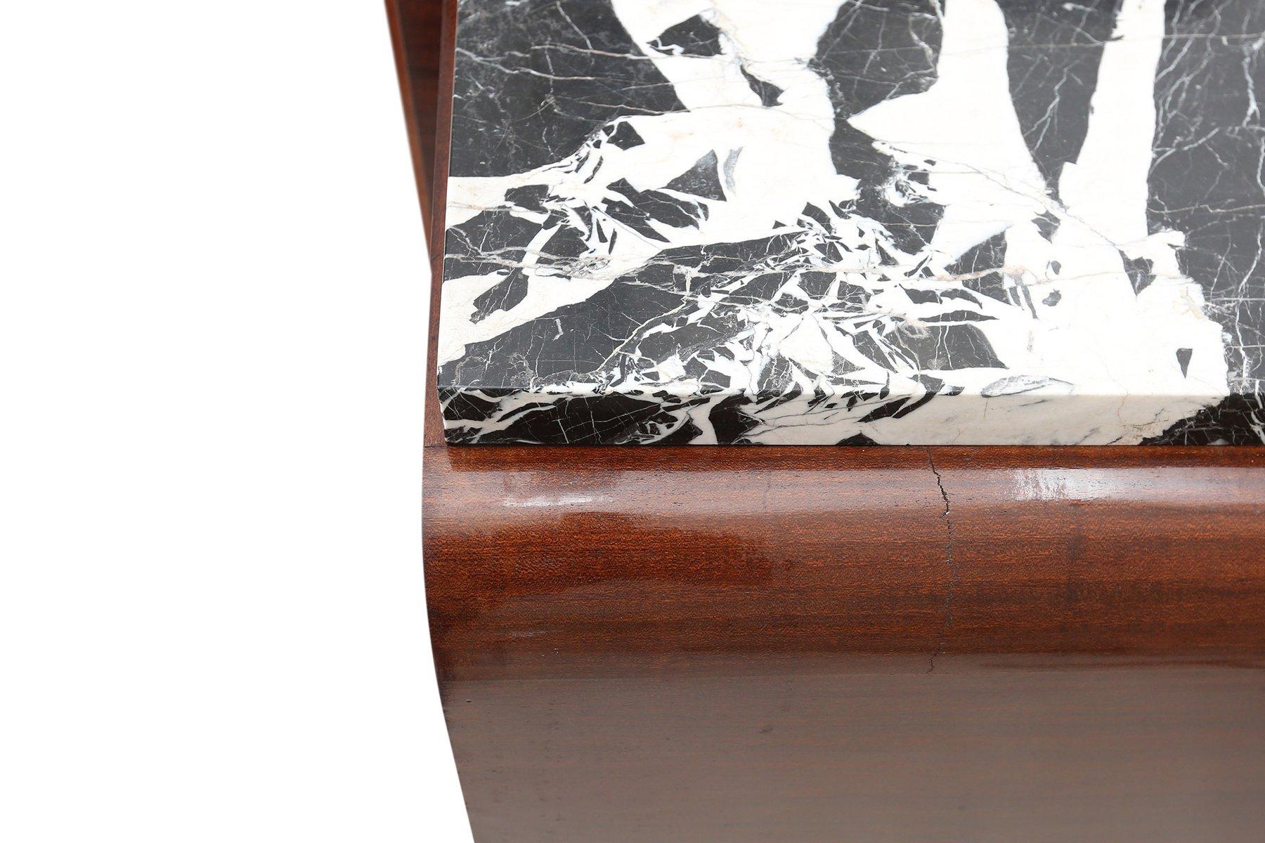 vintage art deco anrichte von charles van beerleire bei pamono kaufen. Black Bedroom Furniture Sets. Home Design Ideas