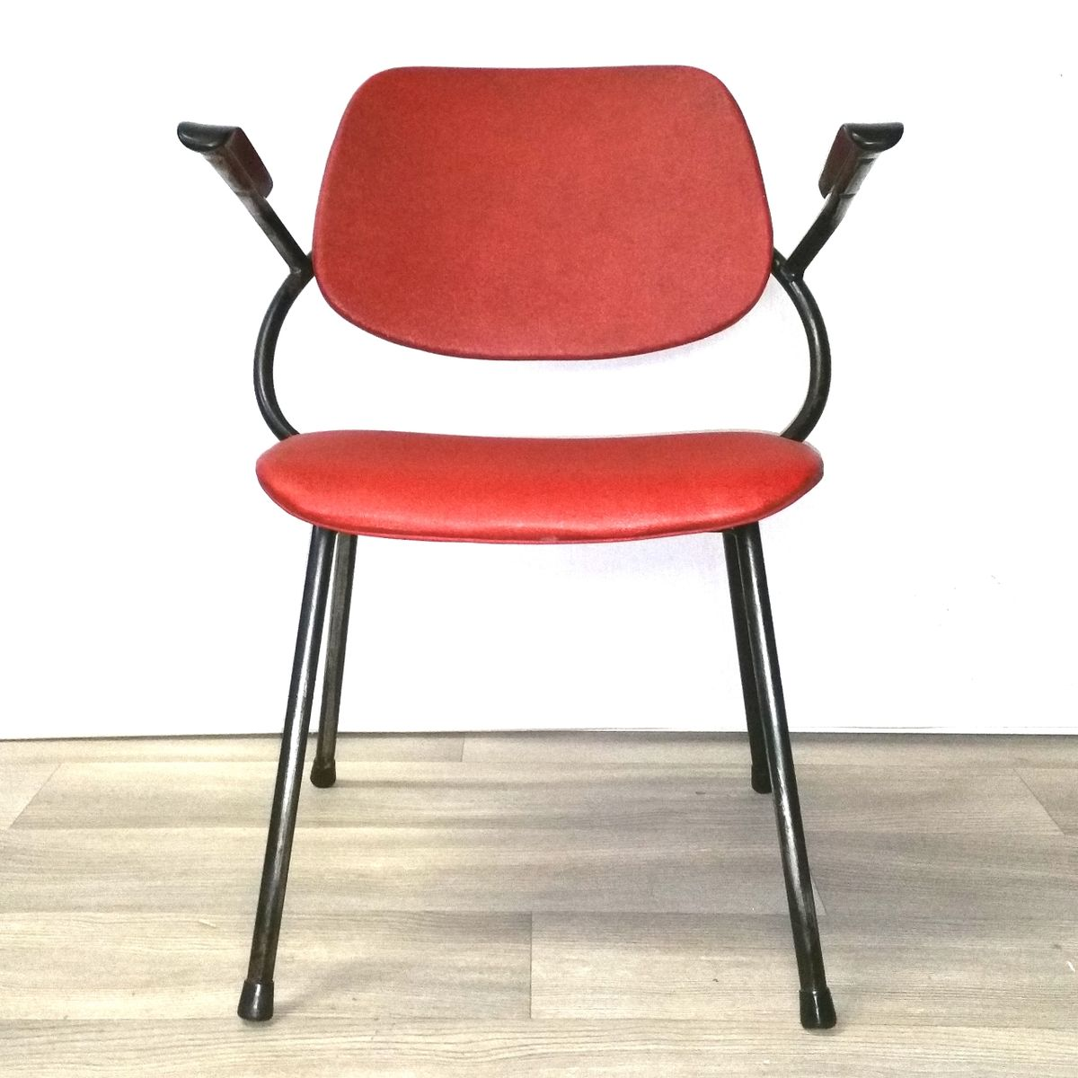 Mid Century Chair From Marko For Sale At Pamono
