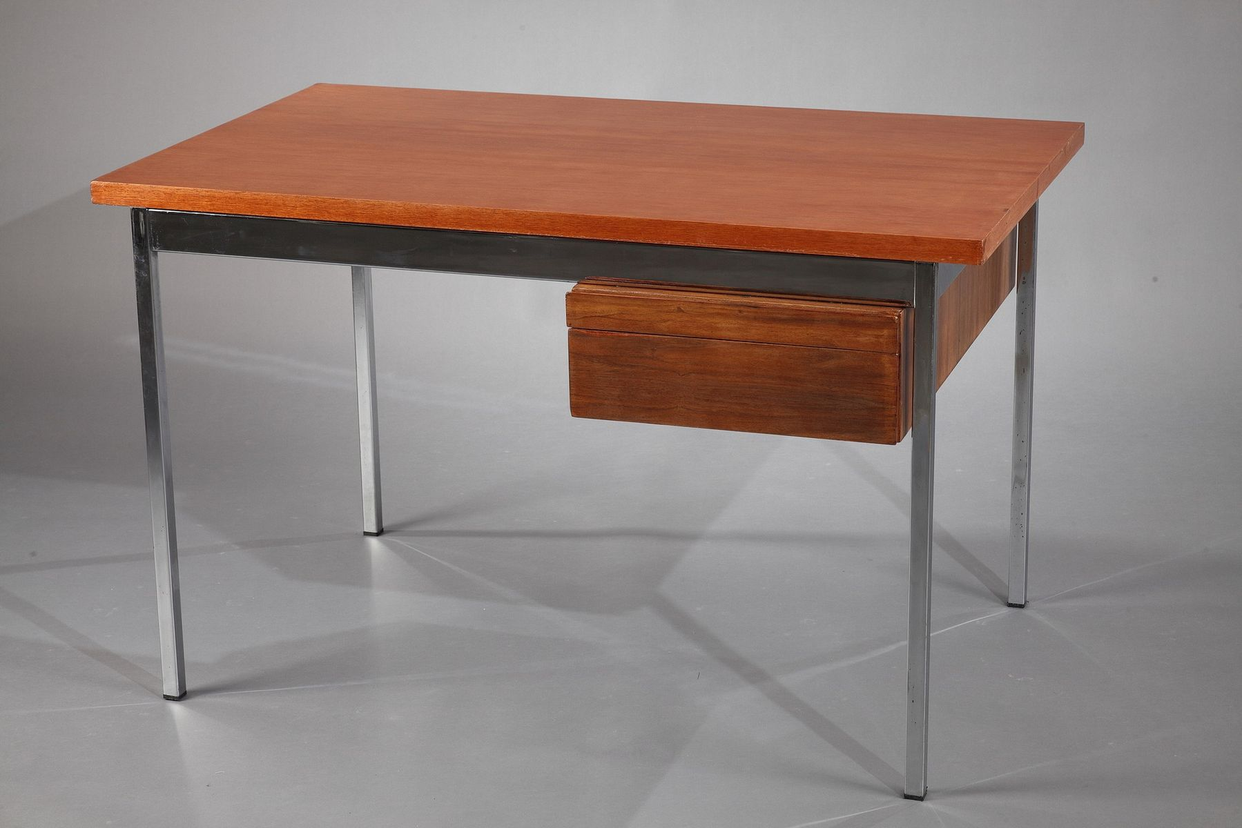 modernist desk by florence knoll for knoll s for sale at pamono - modernist desk by florence knoll for knoll s