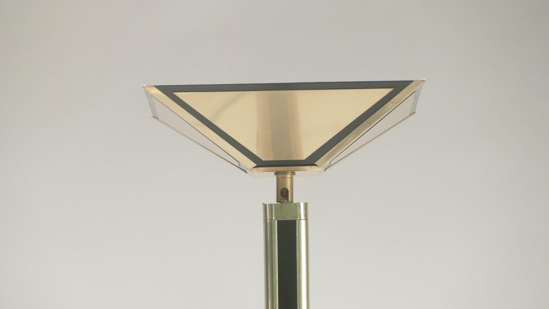halogen stehlampe von romeo 1970er bei pamono kaufen. Black Bedroom Furniture Sets. Home Design Ideas