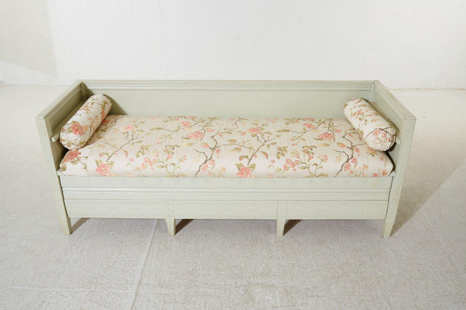 Swedish Sofa 1850s For Sale At Pamono