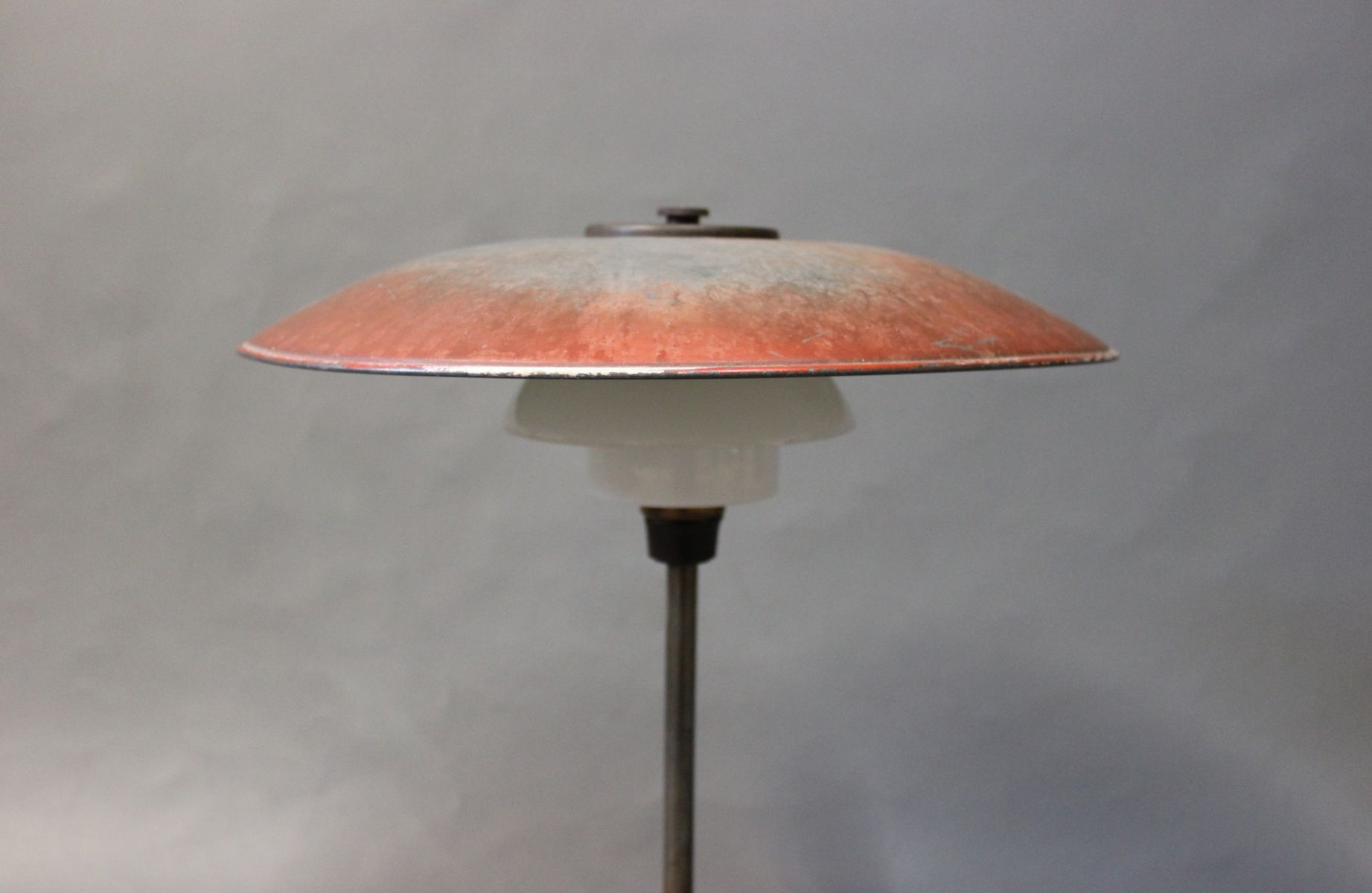 Price per piece & Vintage Danish PH 35/25 Table Lamp by Poul Henningsen for Louis ... azcodes.com