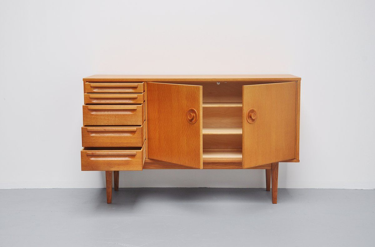Vintage credenza by mart stam for ums pastoe for sale at for Furniture mart