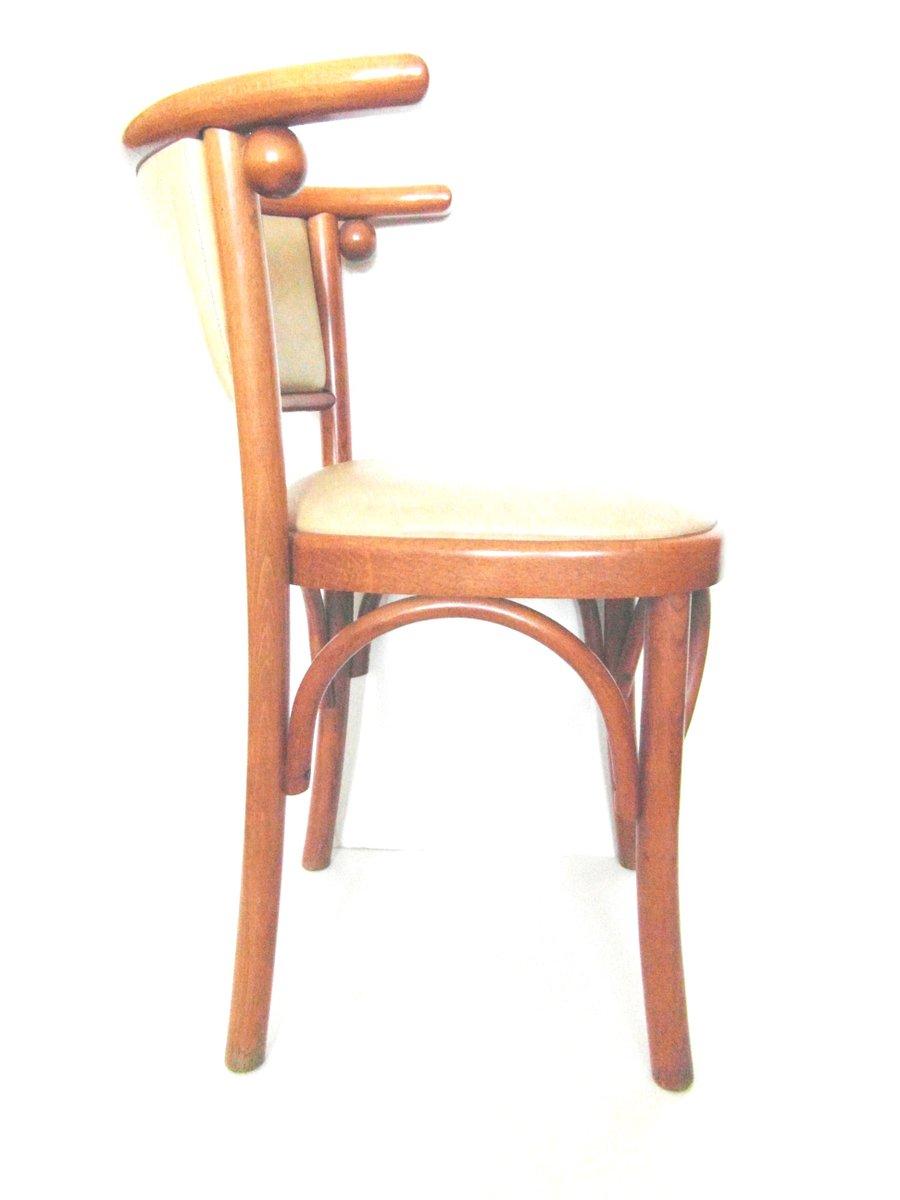 vintage stuhl von josef hoffmann bei pamono kaufen. Black Bedroom Furniture Sets. Home Design Ideas