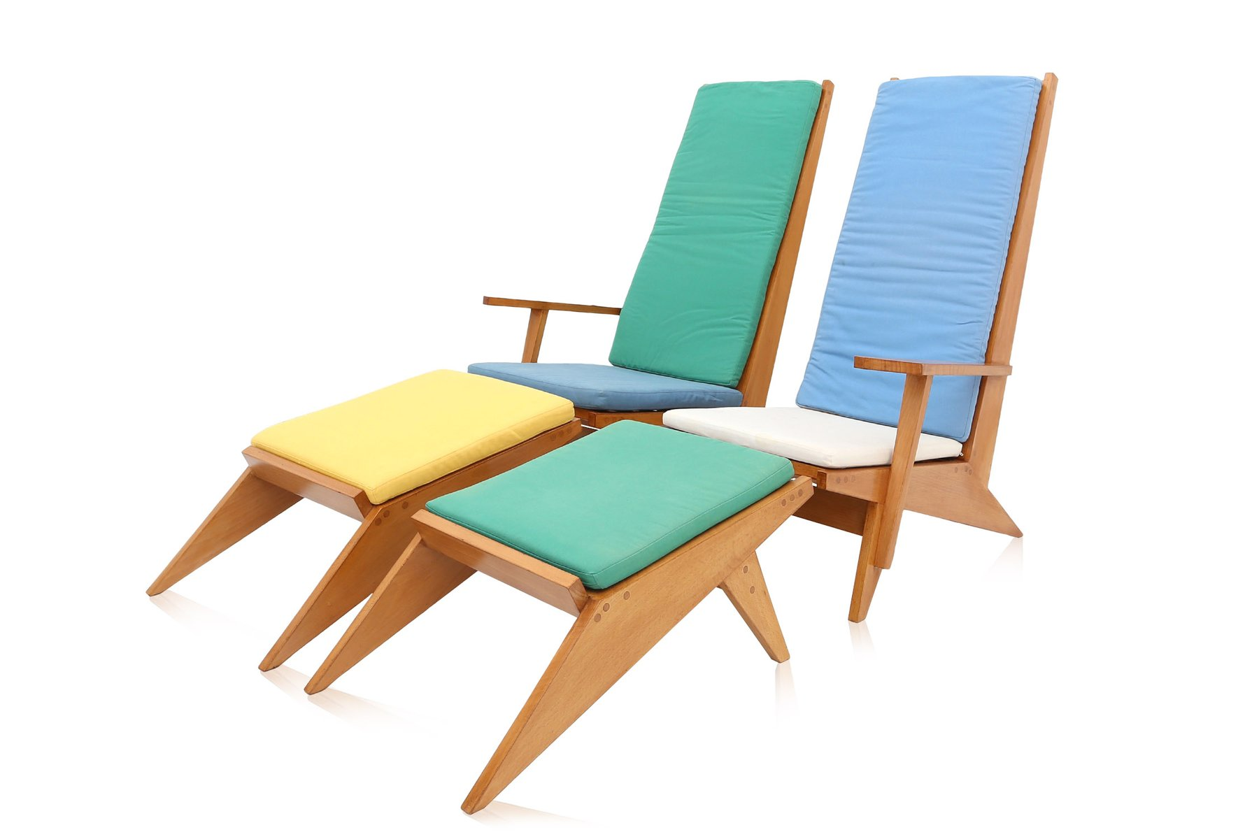 Luxury Pool Chairs Lounge Elegant