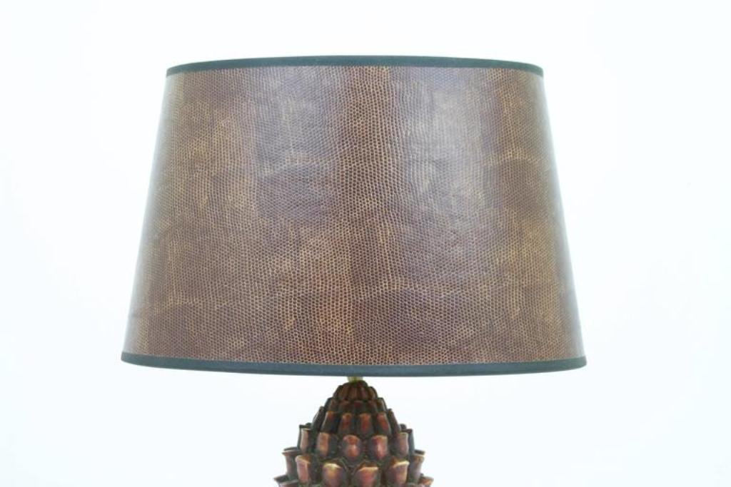 Vintage Pineapple Table Lamp 3. Price: $546.00 Regular Price: $609.00