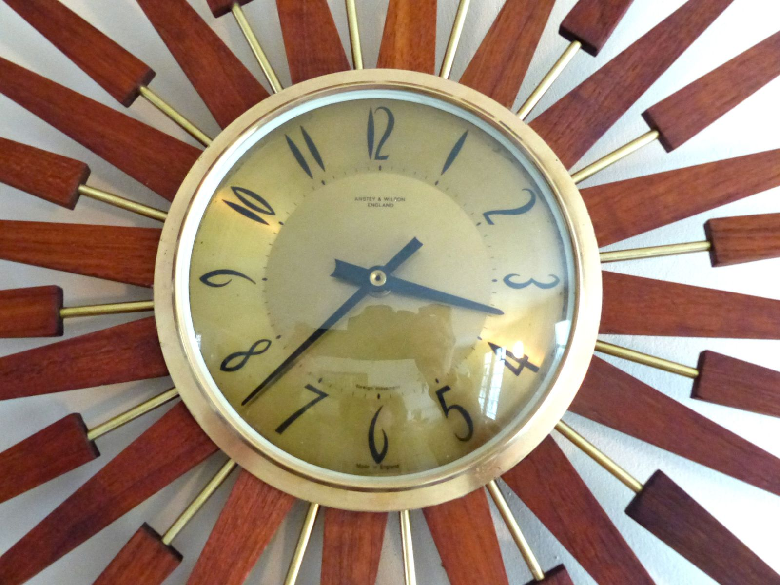 orologio wilson