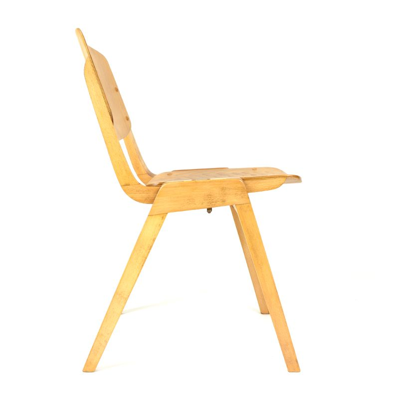 Dining Chair from Thonet 1960s for sale at Pamono – Thonet Dining Chair