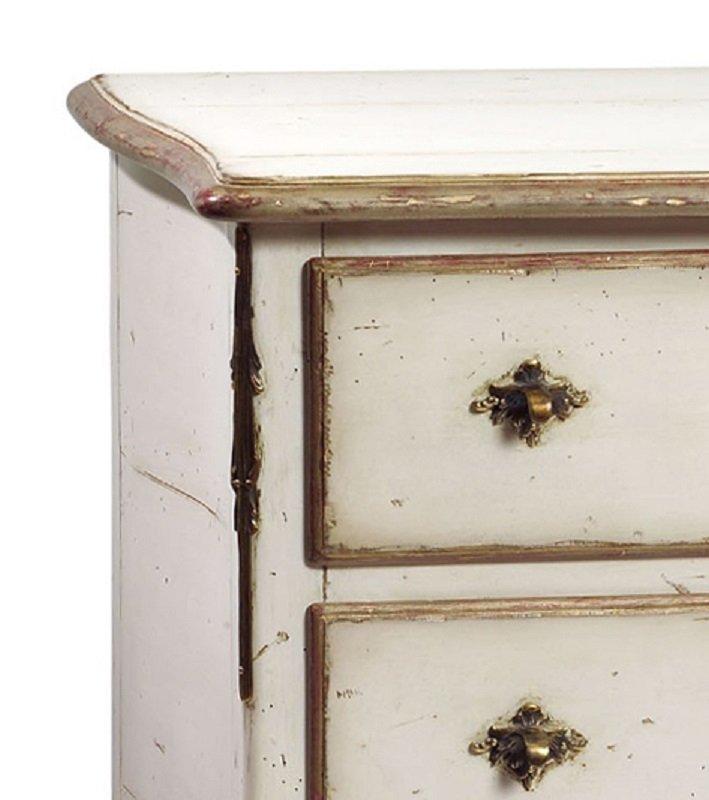 kleine franz sische platanen kommode bei pamono kaufen. Black Bedroom Furniture Sets. Home Design Ideas