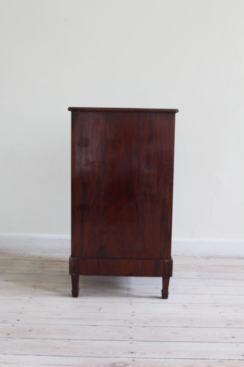 kleines antikes regal bei pamono kaufen. Black Bedroom Furniture Sets. Home Design Ideas