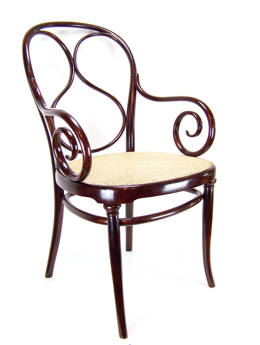 1 chair from thonet
