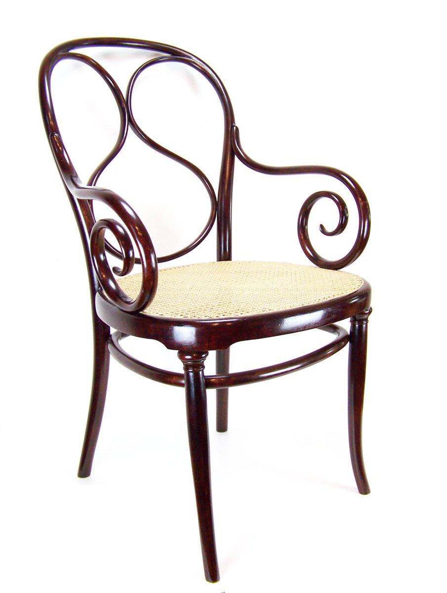 nr 1 stuhl von thonet 1885 bei pamono kaufen