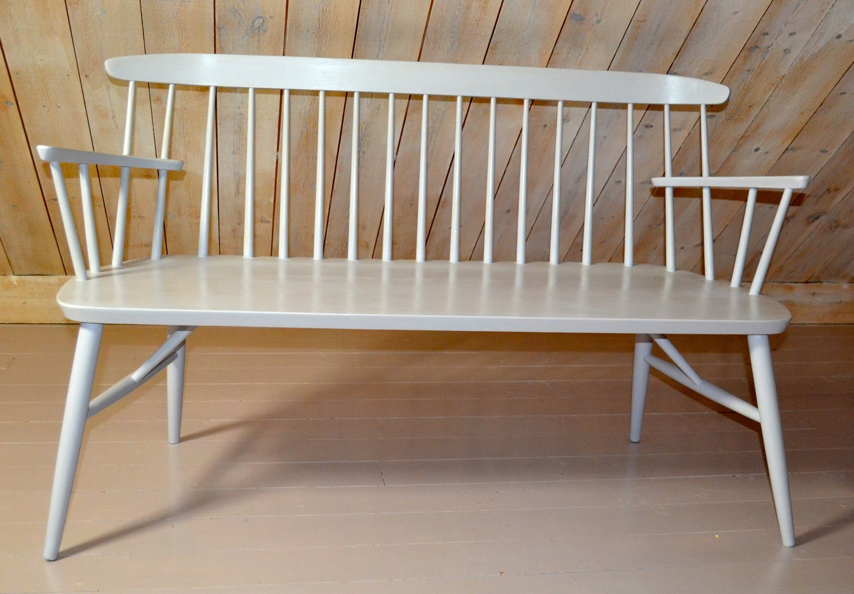 Swedish Kitchen Sofa 1959 for sale at Pamono