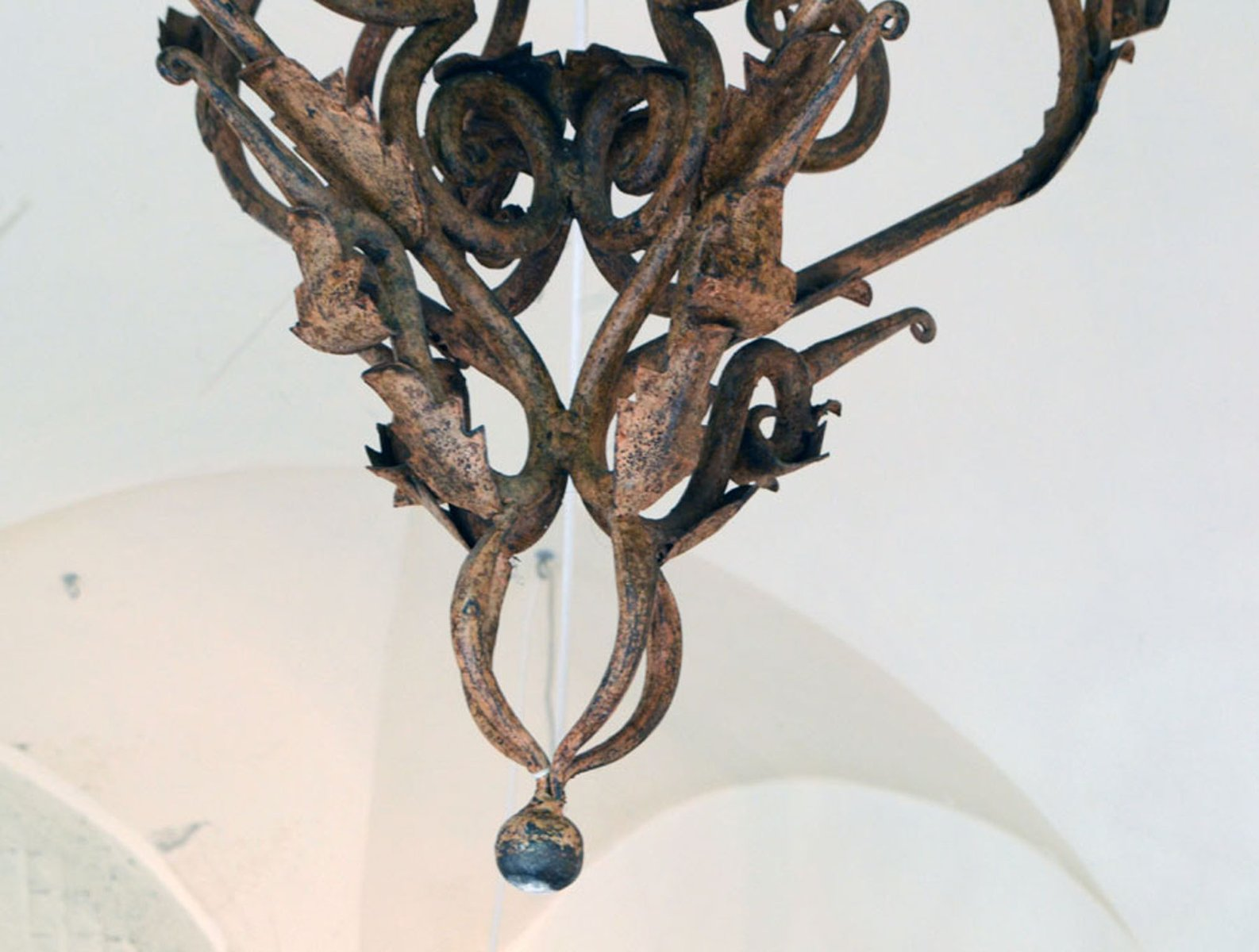 100 iron chandelier chandelier inspiring iron and crystal c