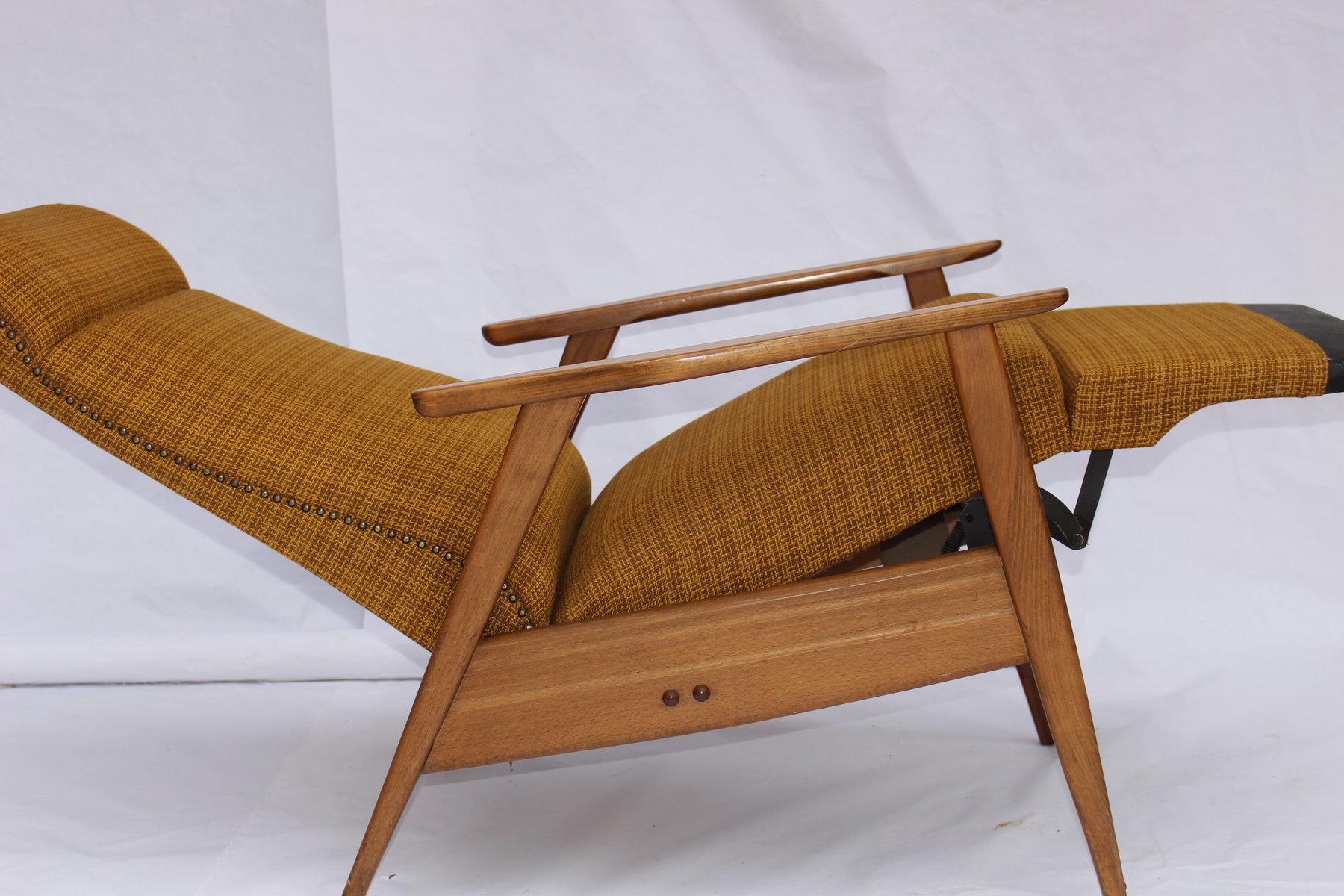 Reclining Lounge Chair 1950 : recliner lounge chair - islam-shia.org