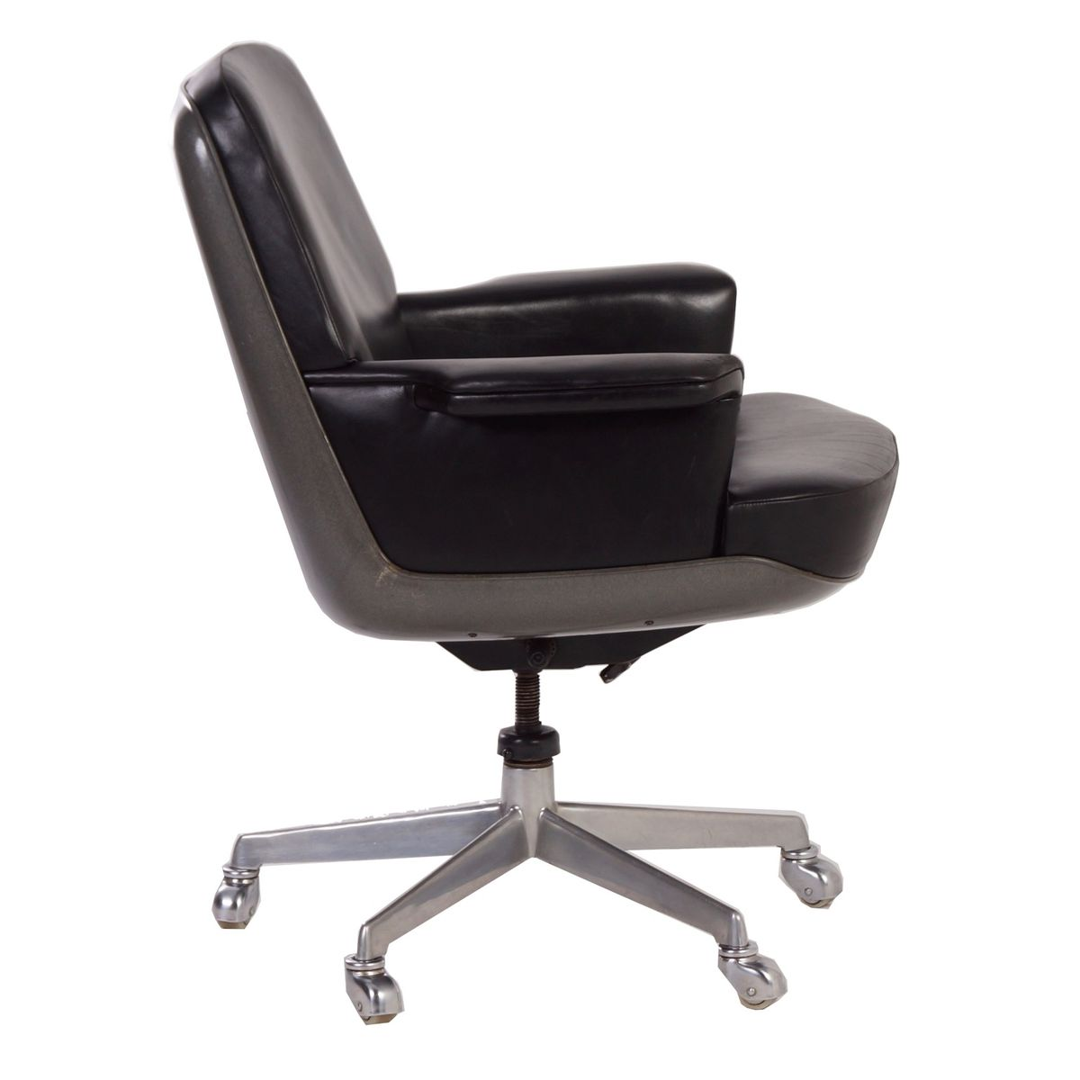Chaise de bureau de wilkhahn 1970s en vente sur pamono - Solde chaise de bureau ...