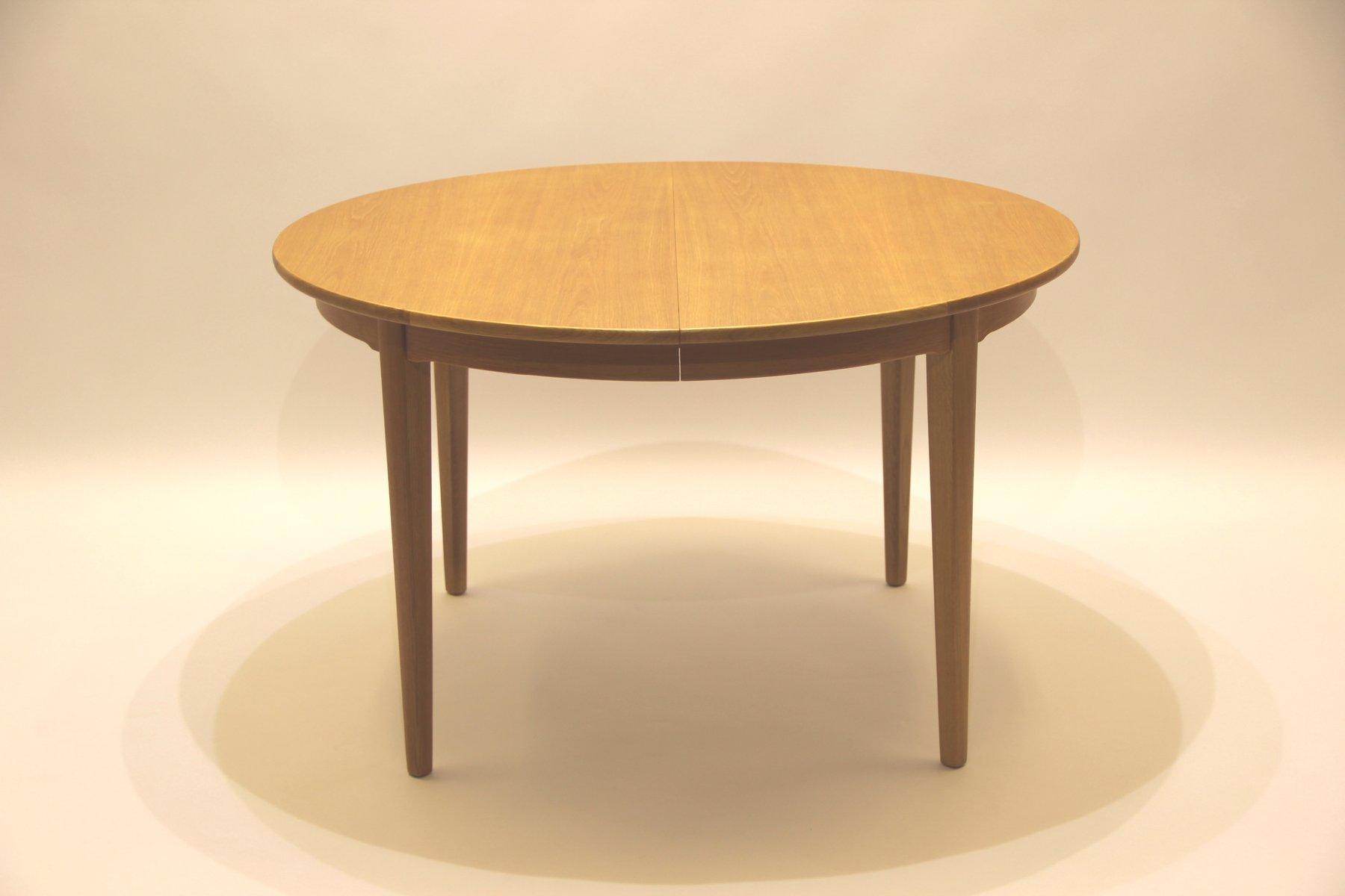 Vintage Model 55 Oak Dining Table from Omann Jun for sale  : vintage model 55 oak dining table from omann jun 1 from www.pamono.co.uk size 1800 x 1200 jpeg 55kB