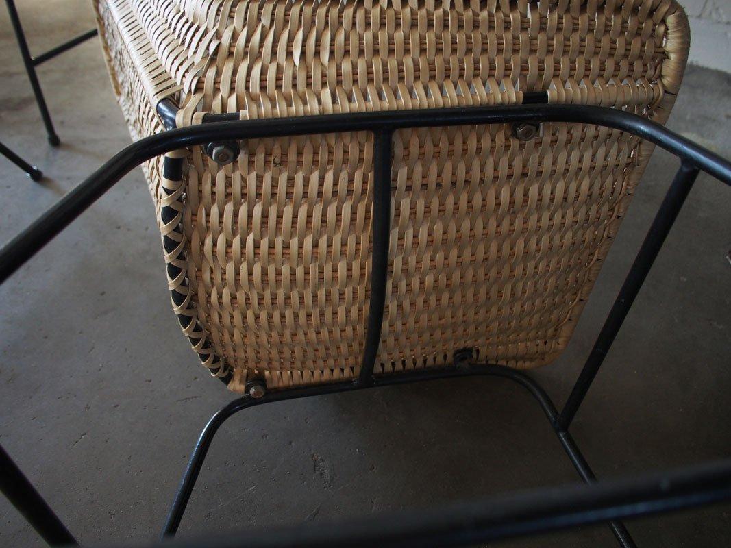 Vintage rattan chair - Vintage Rattan Chair 10 614 00 Price Per Piece
