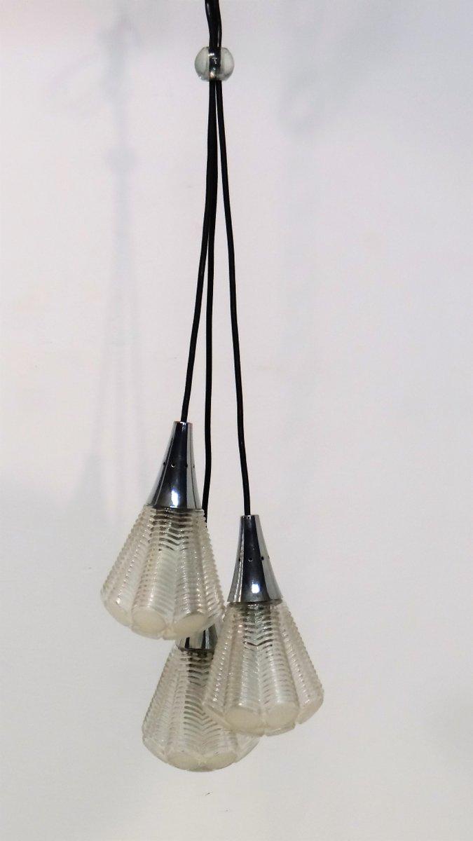 Vintage saturnus lampen 3er set bei pamono kaufen for Lampen niederlande
