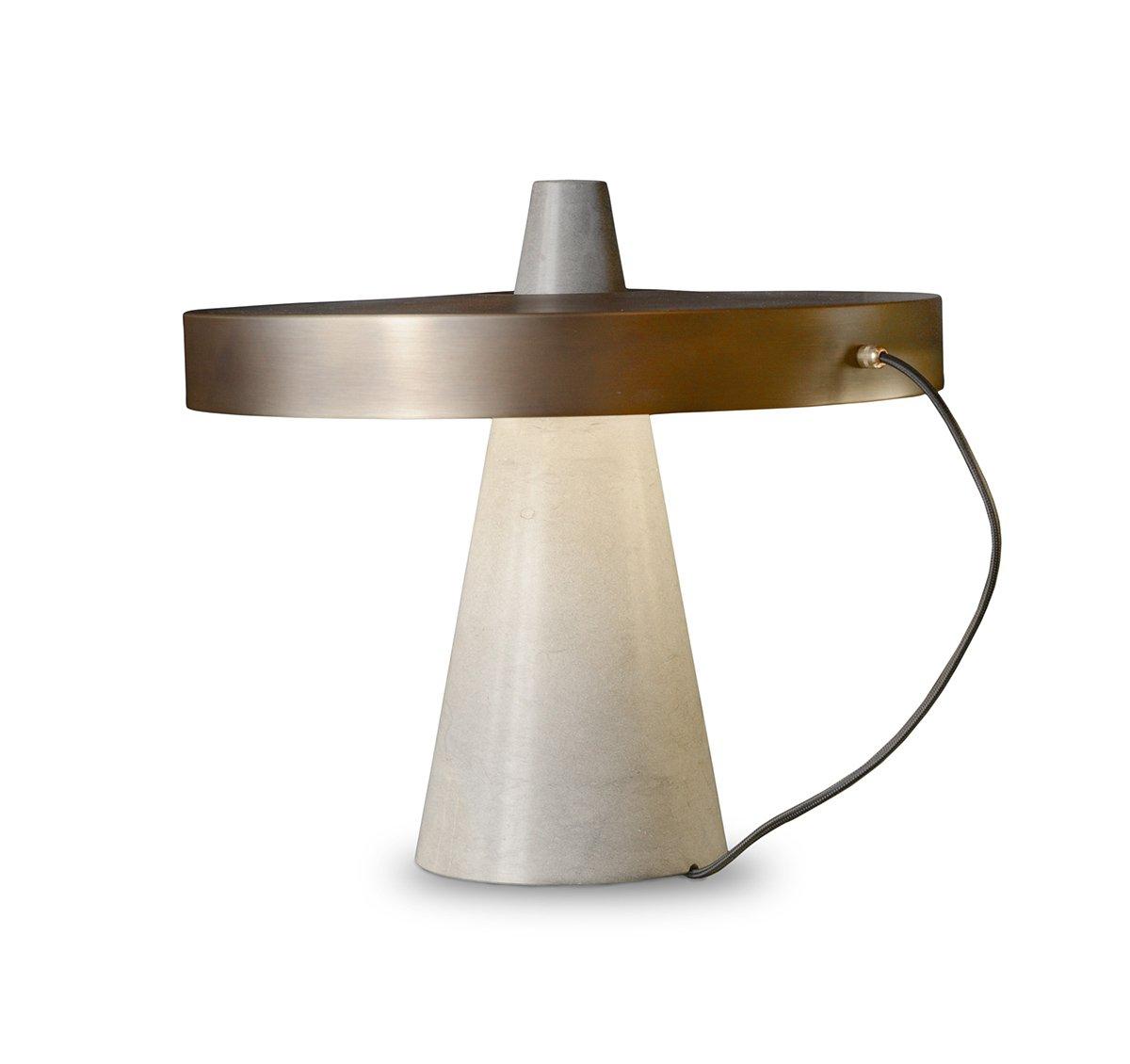 contemporary table lamps - ed  table lamp by edizioni design