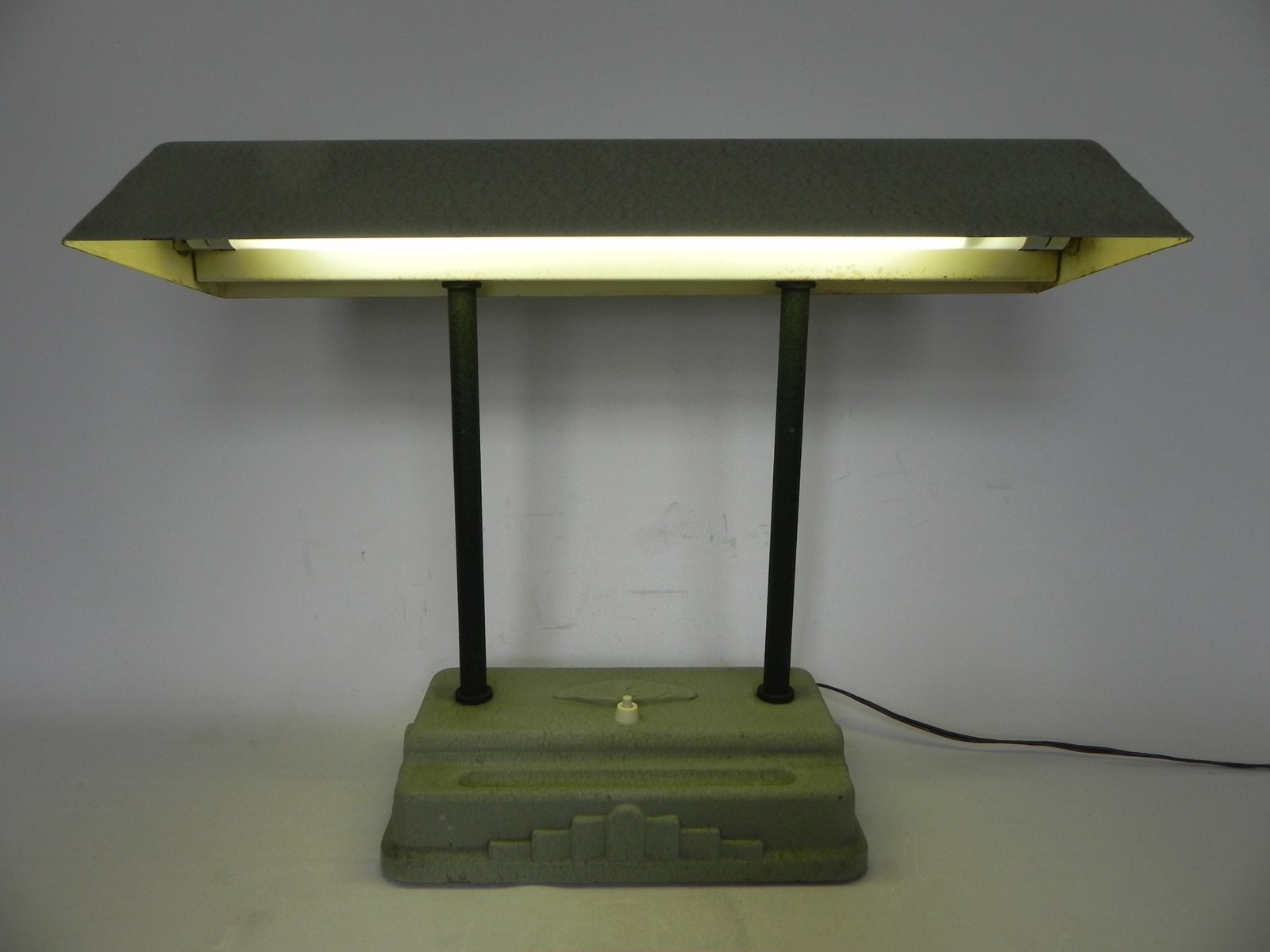 Art deco desk lamp from sevadac 1930s for sale at pamono art deco desk lamp from sevadac 1930s geotapseo Gallery