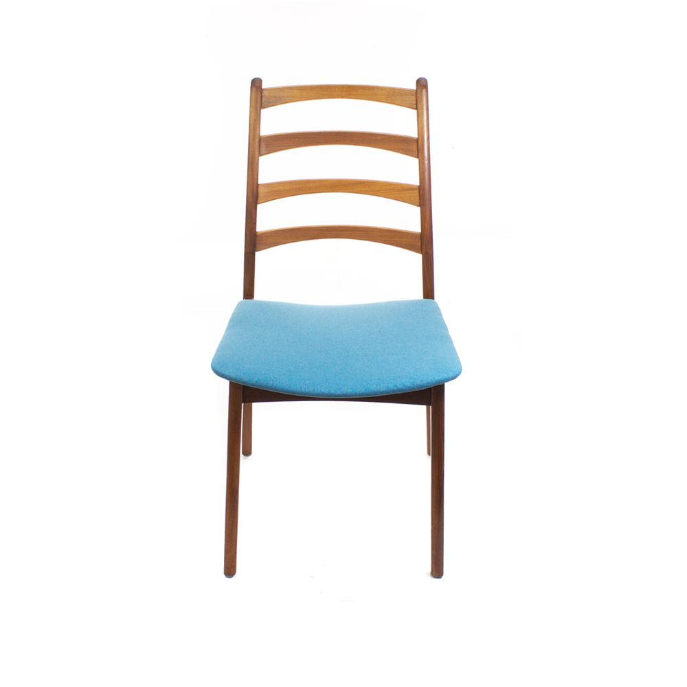 vintage norwegian dining chairs set of 4 for sale at pamono