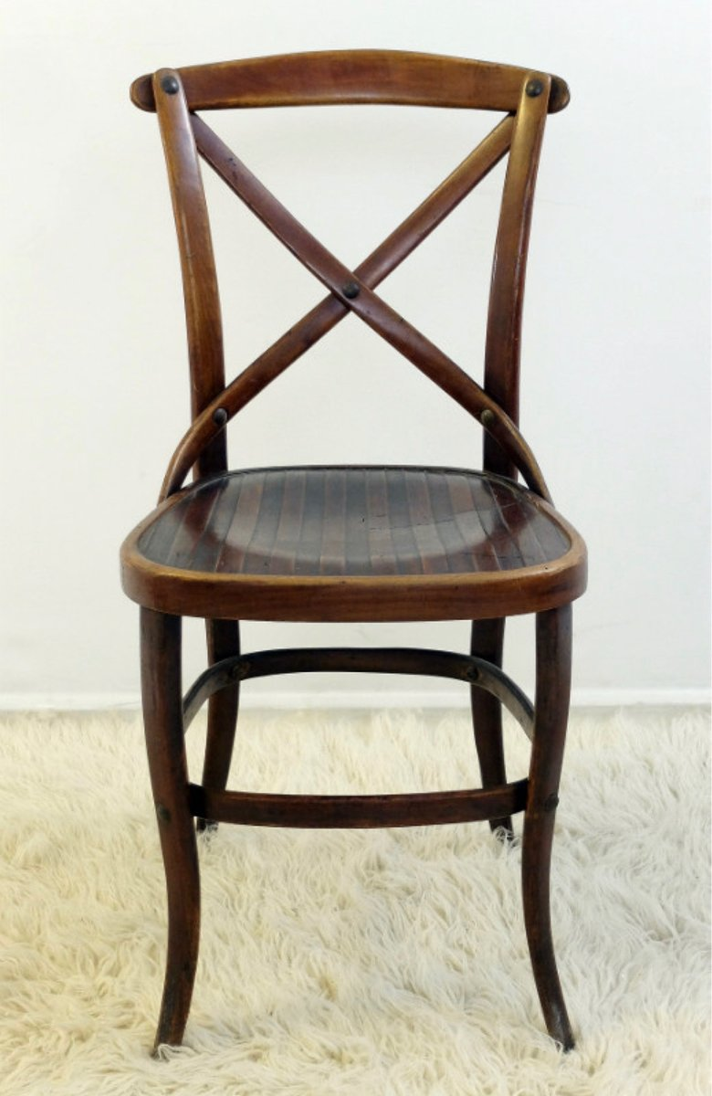 Antique furniture chair - Antique Chairs By Jacob Josef Kohn For Thonet Set Of 2 For Sale At Pamono