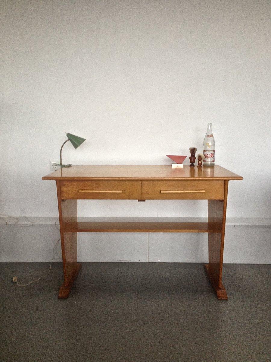 Petit bureau vintage de gouda den boer pays bas en vente sur pamono - Petit bureau vintage ...
