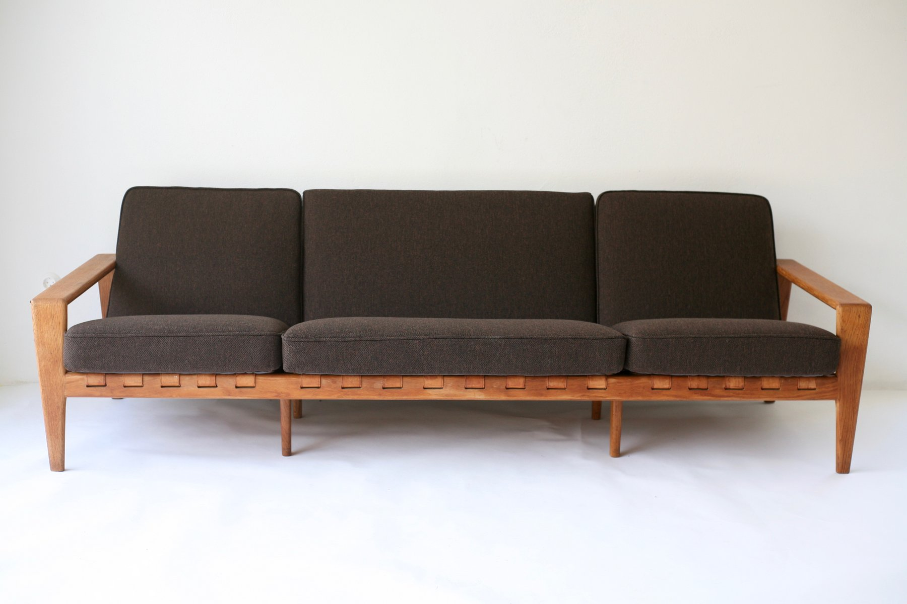 Mid Century Bod Sofa By Svante Skogh For S Ffle M Belfabrik 1959 For Sale At Pamono