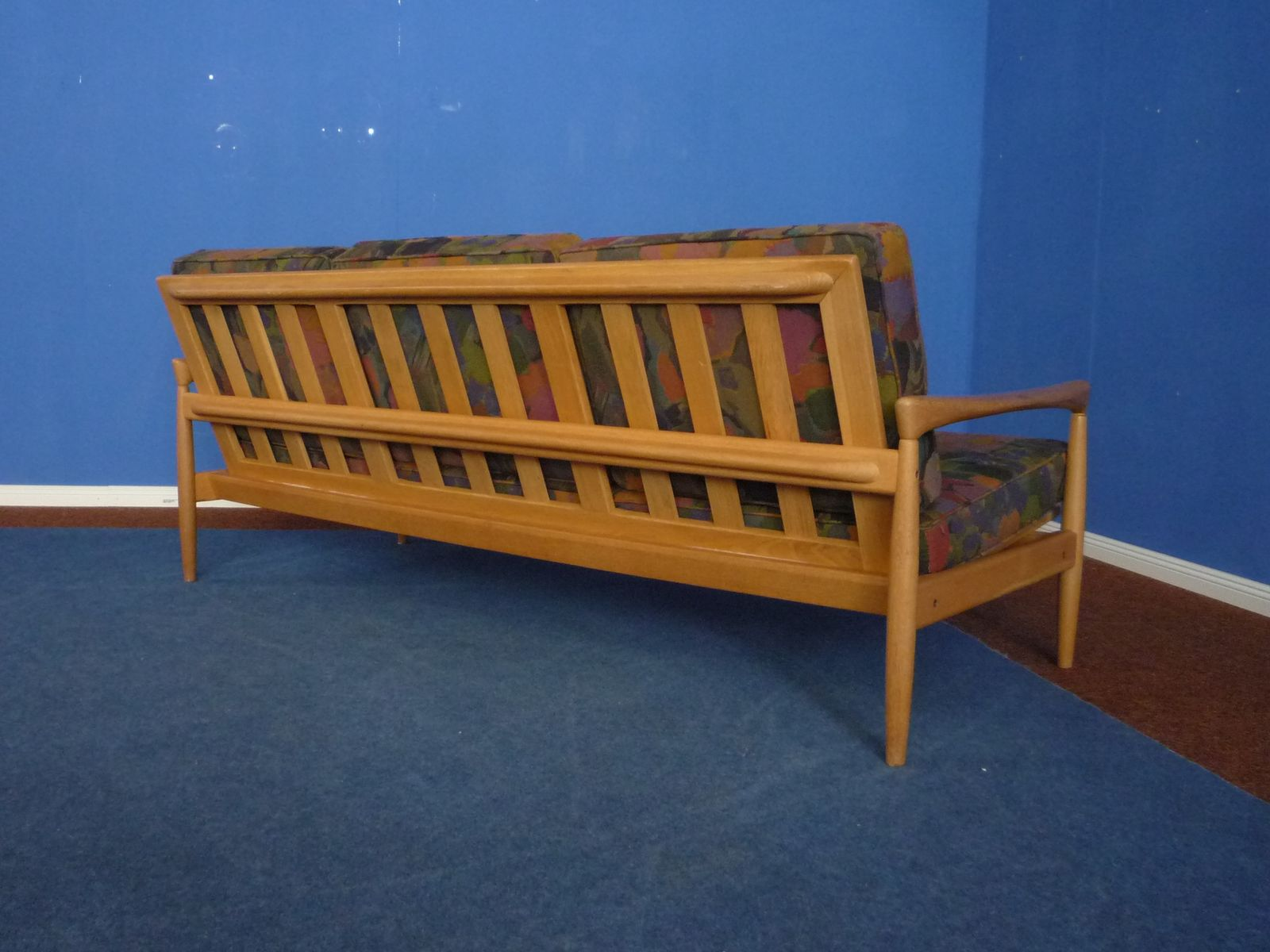 Mid Century Sofa From Poland 1960s For Sale At Pamono