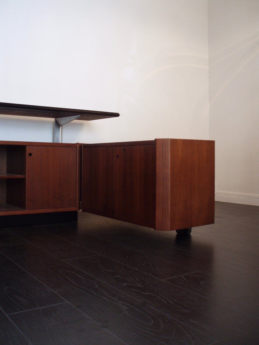 enfilade by osvaldo borsani for tecno 1960s for sale at. Black Bedroom Furniture Sets. Home Design Ideas