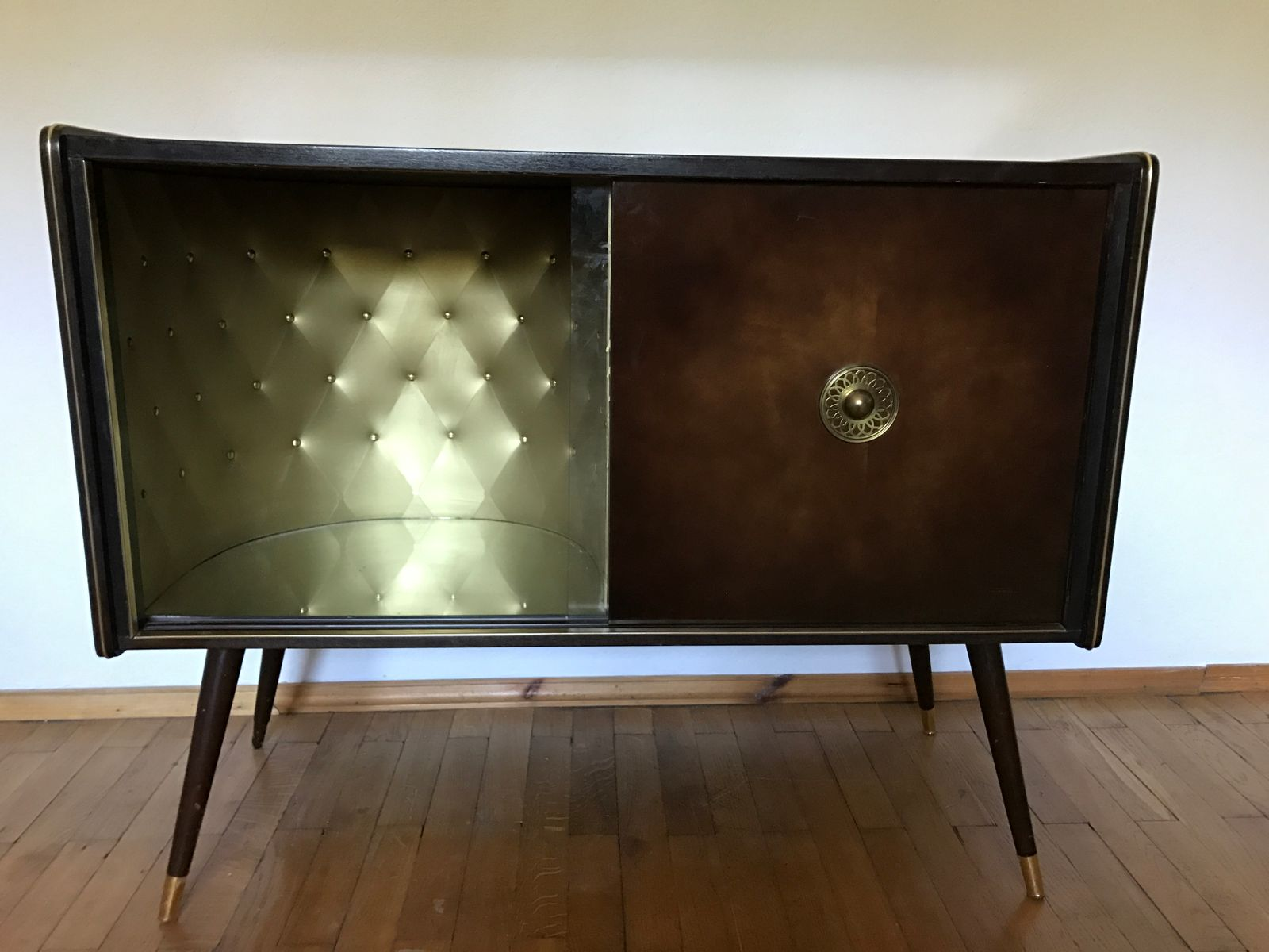 Mid-Century Bar Cabinet, 1960s for sale at Pamono