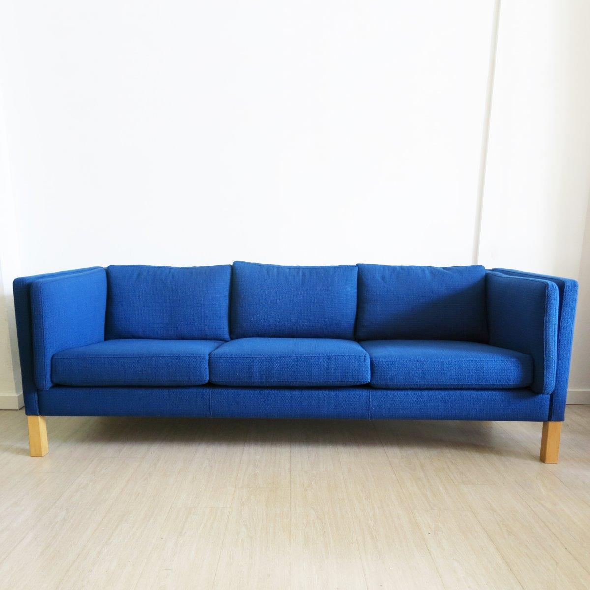 Danish Sofa By Soren Lund 1970s For Sale At Pamono