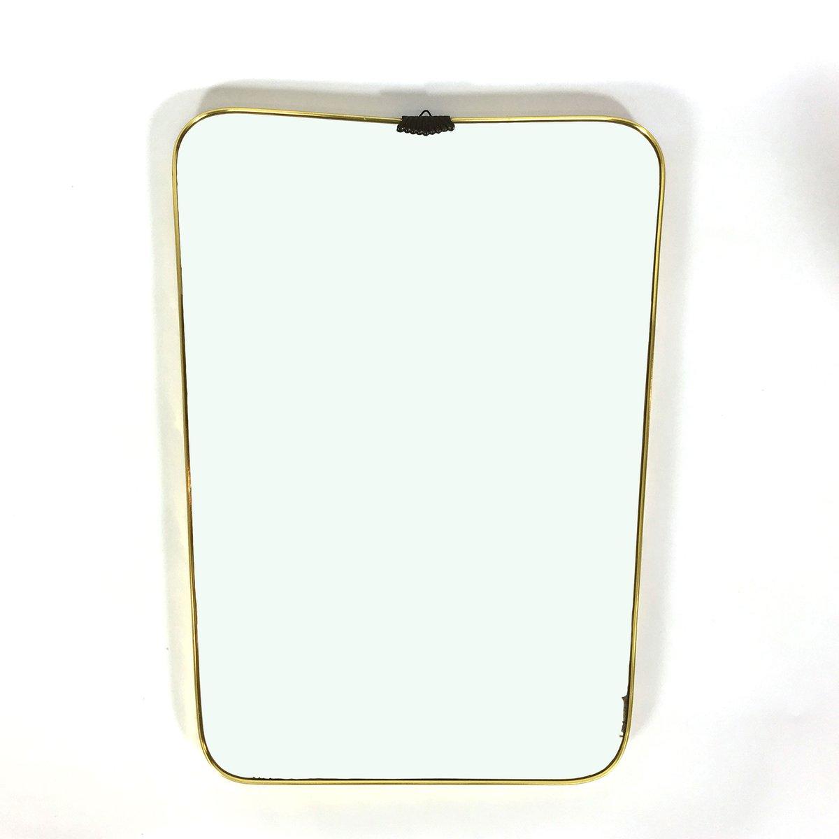 Specchio anni 50 idea d 39 immagine di decorazione - Specchio anni 50 ...