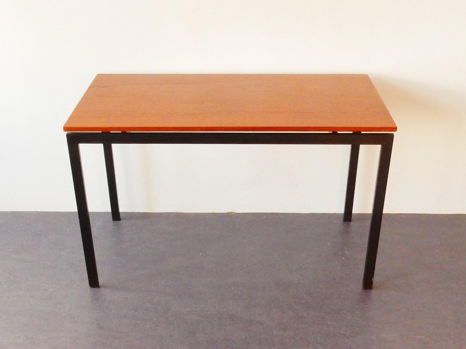 kleiner niederl ndischer tisch 1950er bei pamono kaufen. Black Bedroom Furniture Sets. Home Design Ideas