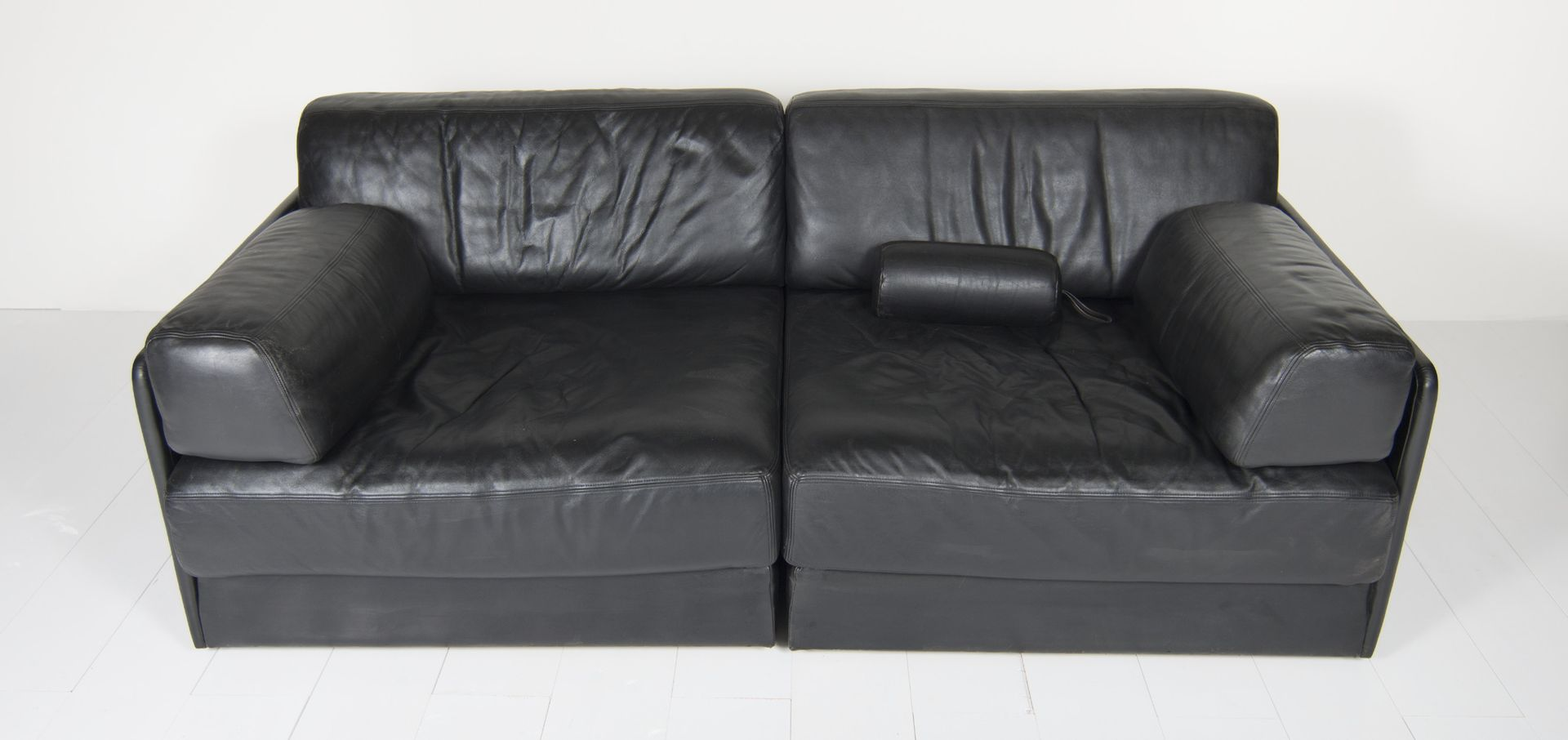 model ds 76 daybed from de sede 1970s for sale at pamono. Black Bedroom Furniture Sets. Home Design Ideas