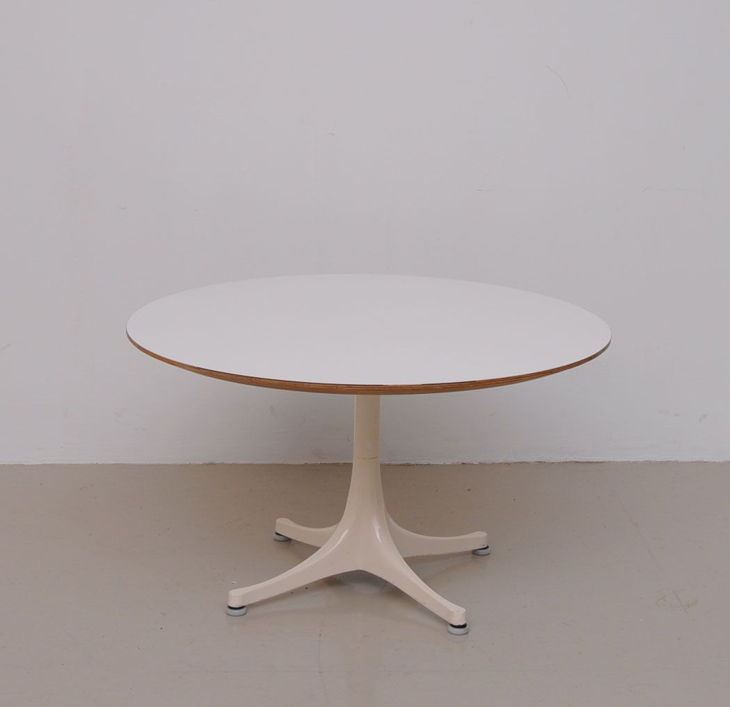 Vintage Coffee Table By George Nelson For Vitra