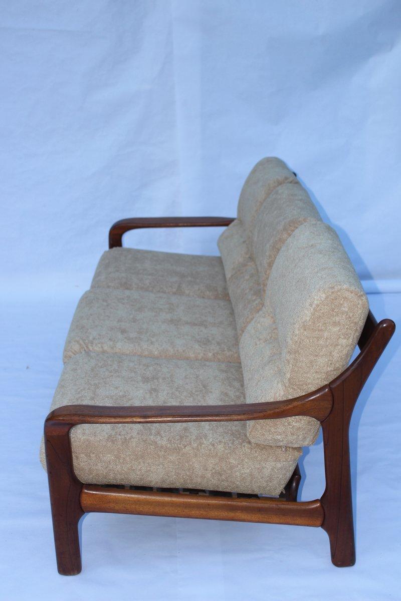 Skandinavisches 3 sitzer sofa 1960er bei pamono kaufen for Sofa 4 sitzer landhausstil