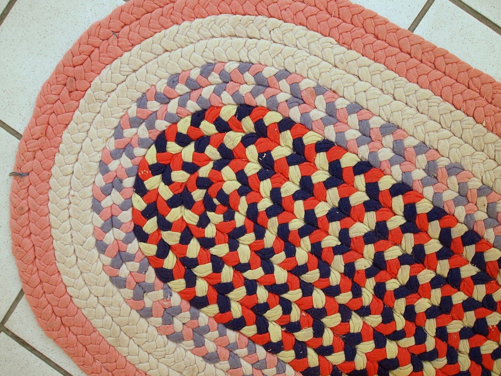 100 red braided rugs how to make braided rugs u2014 jen u00