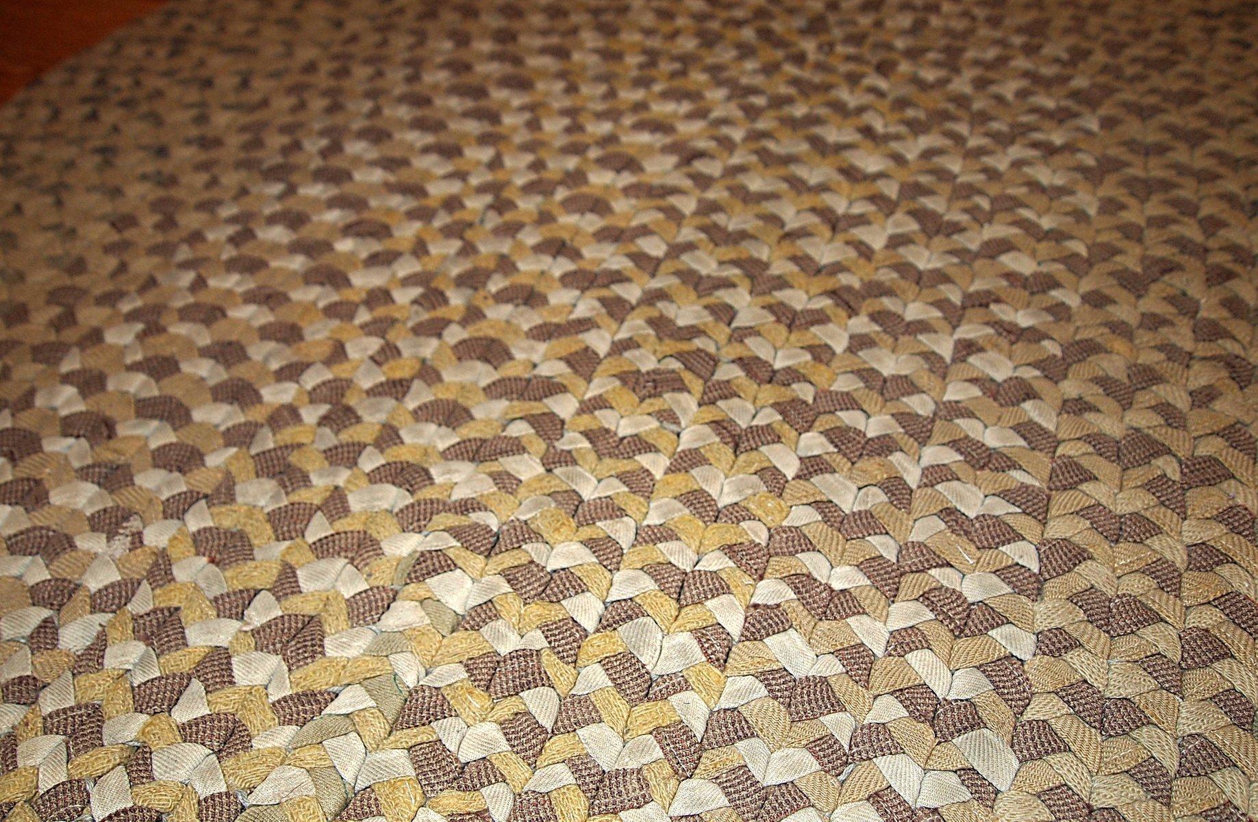 handgen pfter antiker amerikanischer teppich 1920er bei pamono kaufen. Black Bedroom Furniture Sets. Home Design Ideas