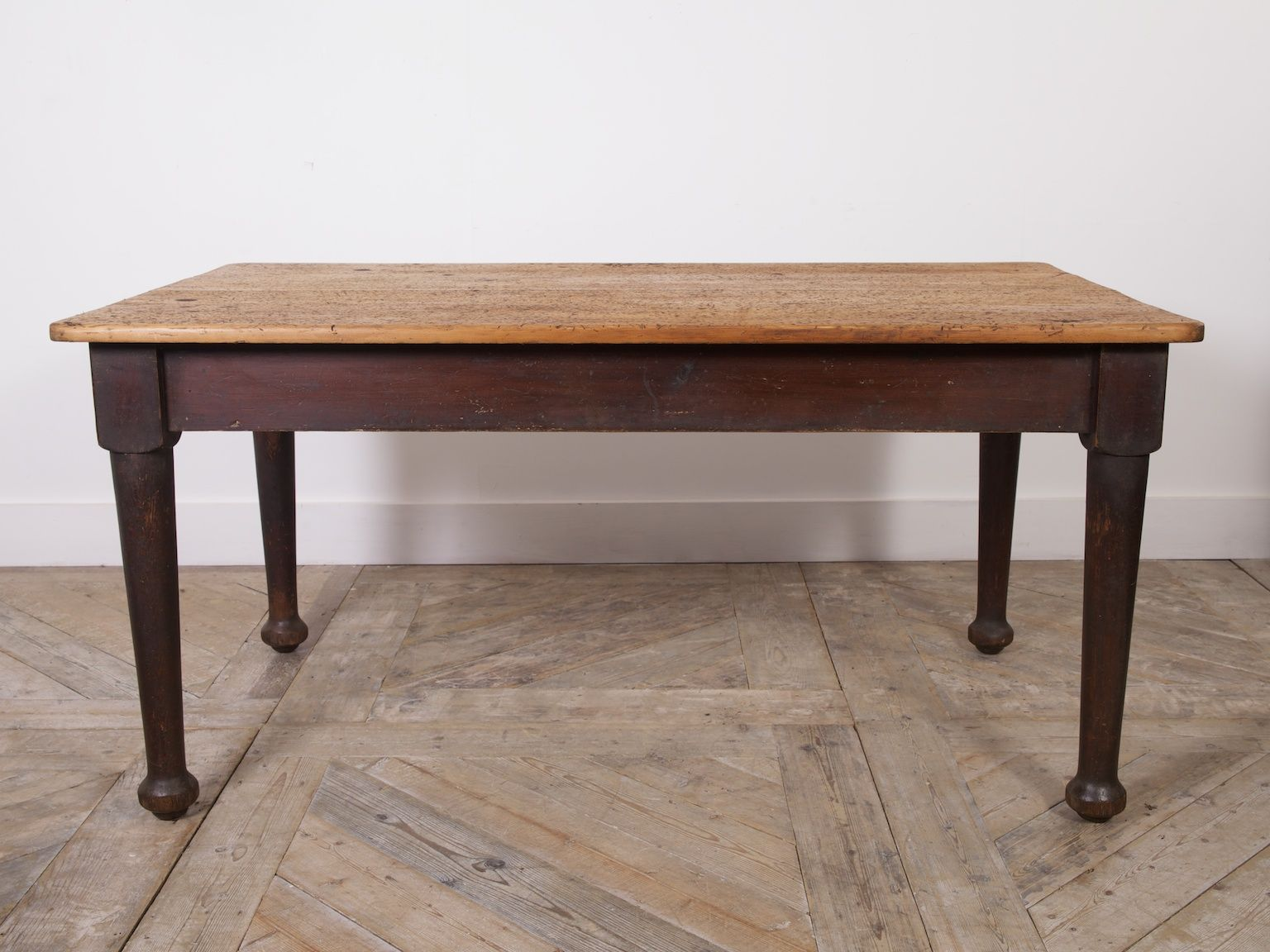 Antique farmhouse table - Antique Farmhouse Table
