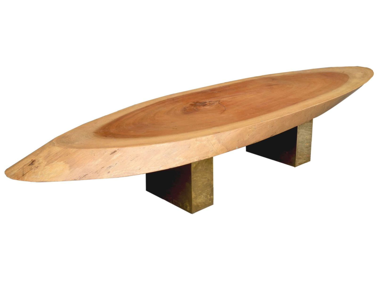 Natural wood coffee tables - Italian Natural Wooden Coffee Table 1970s 10 5 689 00 Price Per Piece