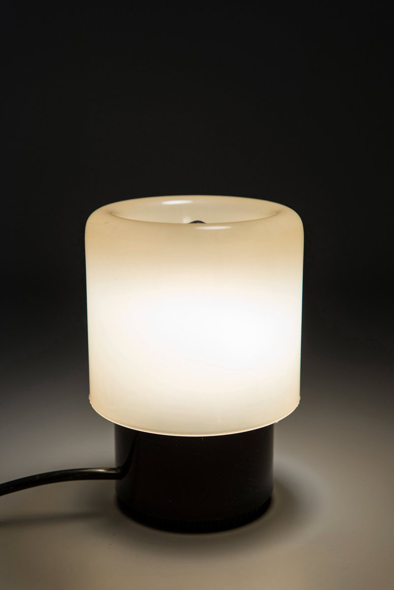 lampes de bureau kd32 par giotto stoppino pour kartell 1970s set de 2 en vente sur pamono. Black Bedroom Furniture Sets. Home Design Ideas