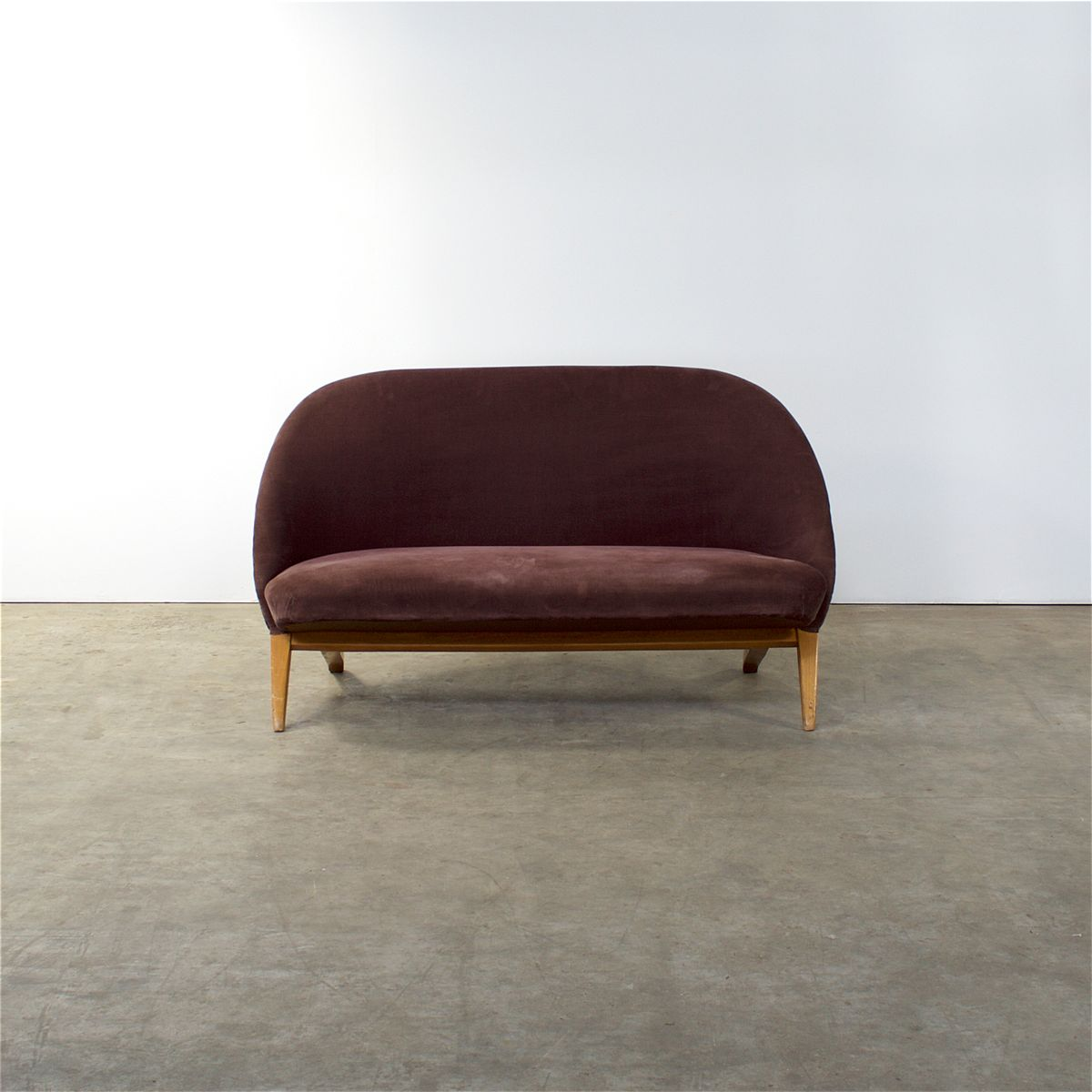 Congo Sofa By Theo Ruth For Artifort 1950s For Sale At Pamono