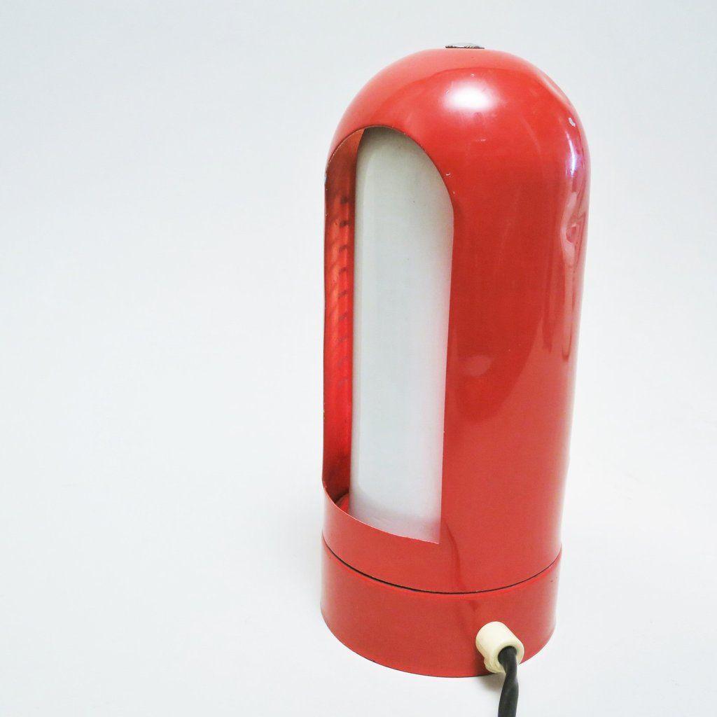 drehbare italienische lampen 1970er 2er set bei pamono kaufen. Black Bedroom Furniture Sets. Home Design Ideas