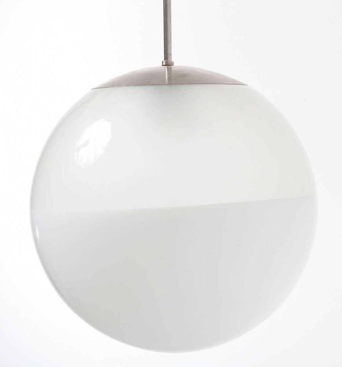 Italian Bowl Lamp, 1965 for sale at Pamono