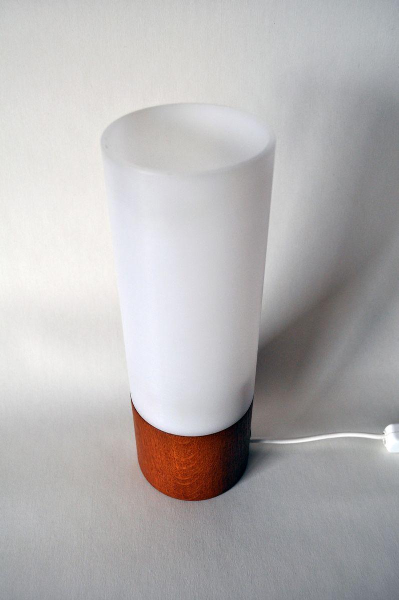 Lampe de bureau vintage minimaliste scandinavie en vente sur pamono - Lampe de bureau style anglais ...