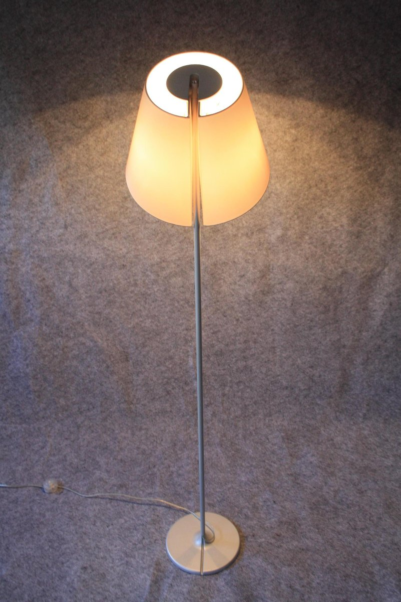 melampo stehlampe von adrien gard re f r artemide 2003. Black Bedroom Furniture Sets. Home Design Ideas