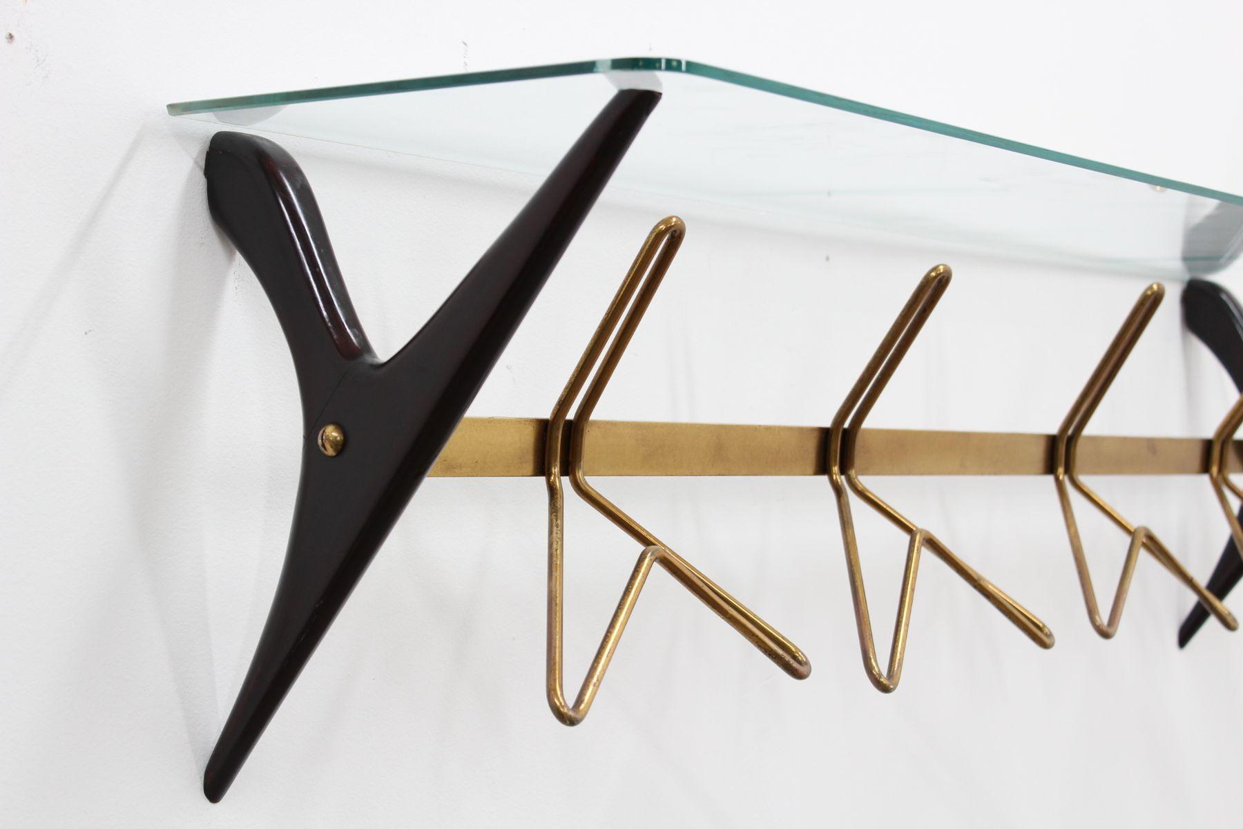 gro e vintage garderobe von ico parisi bei pamono kaufen. Black Bedroom Furniture Sets. Home Design Ideas