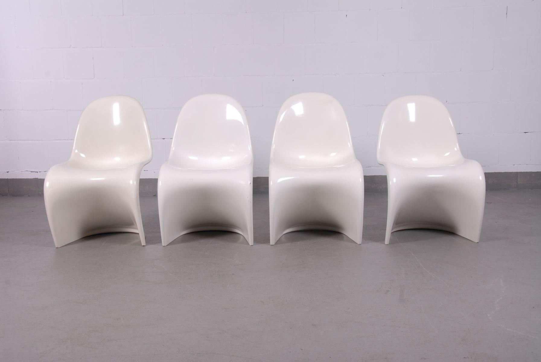 price per set - Panton Chair